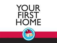 Your First Home (Complimentary Copy)